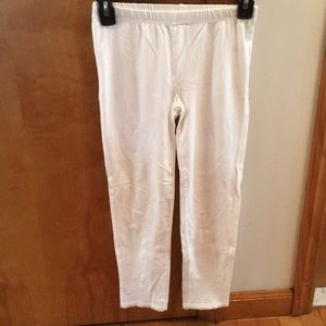 Girls Gap leggings